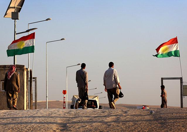 Irak Kürt Bölgesel Yönetimi - IKBY - Kuzey Irak