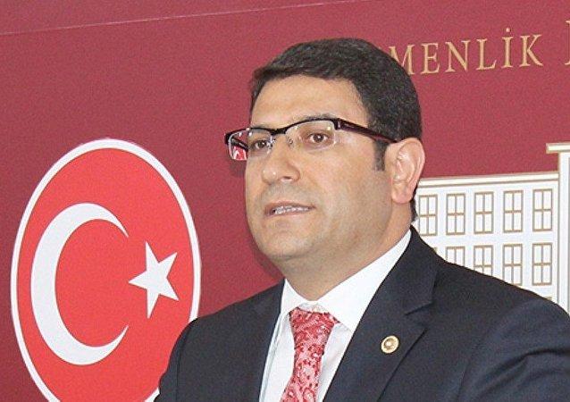 AKP Çankırı Milletvekili İdris Şahin