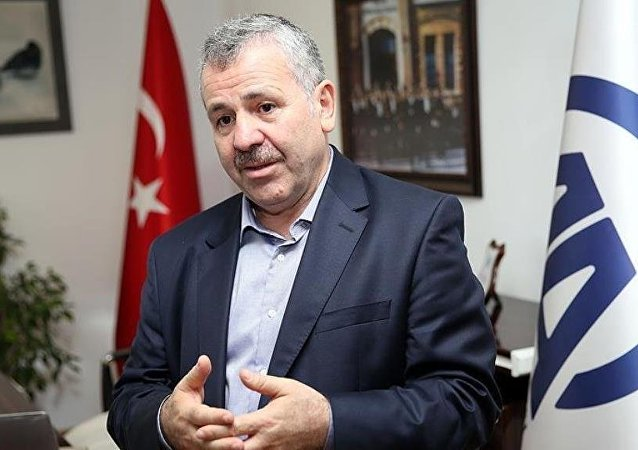 AK Parti Genel Başkan Yardımcısı Şaban Dişli