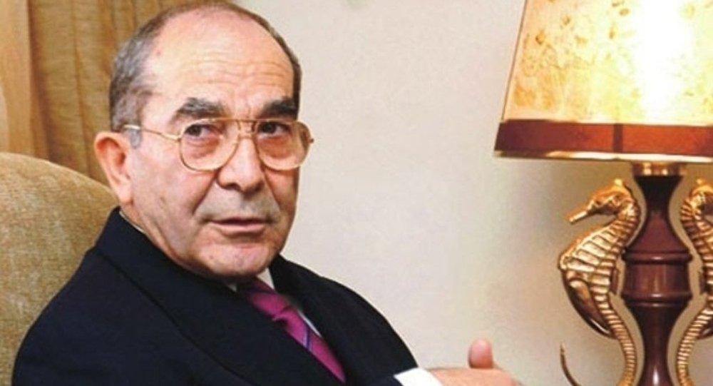 Eski Genelkurmay başkanlarından emekli Orgeneral Hilmi Özkök