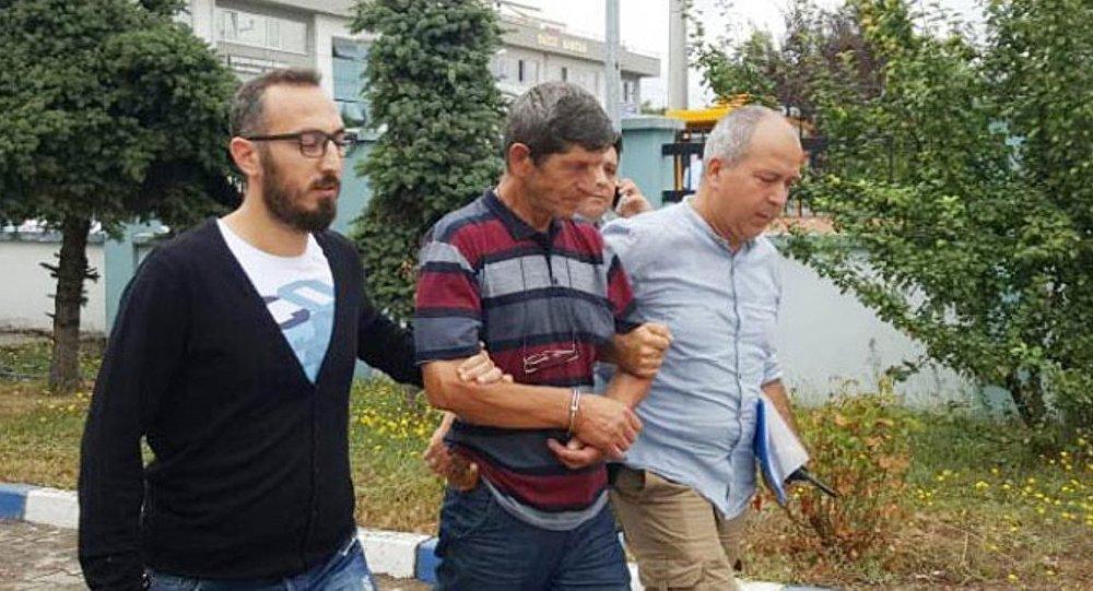 Muhtar Ahmet Yılmaz
