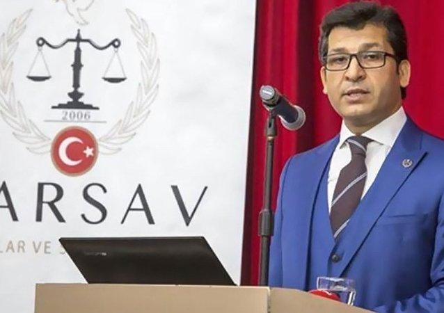 YARSAV Başkanı Murat Arslan