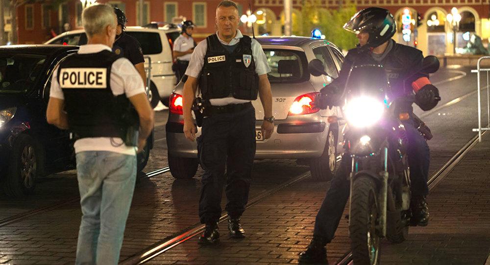 Nice saldırısı  - Fransa polisi