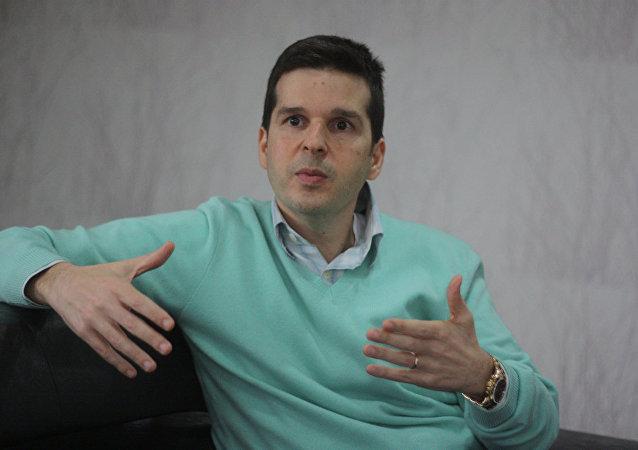 Mehmet Ali Ilıcak