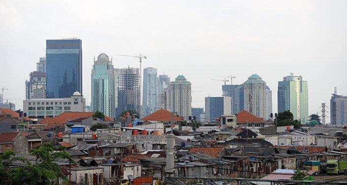 Endonezya'da yaşam