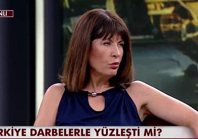 Nurşen Mazıcı