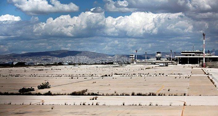 Hellenikon havalimanı