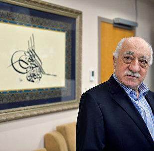 Fethullah Gülen, Pensilvanya'daki evinin kapılarını gazetecilere açtı.