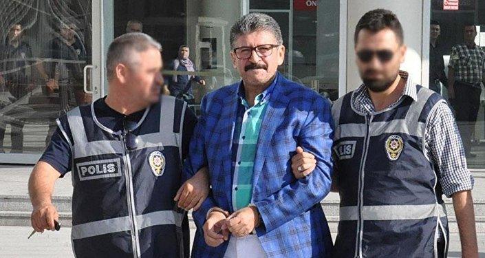 Boydak Holding Yönetim Kurulu Başkanı Hacı Boydak