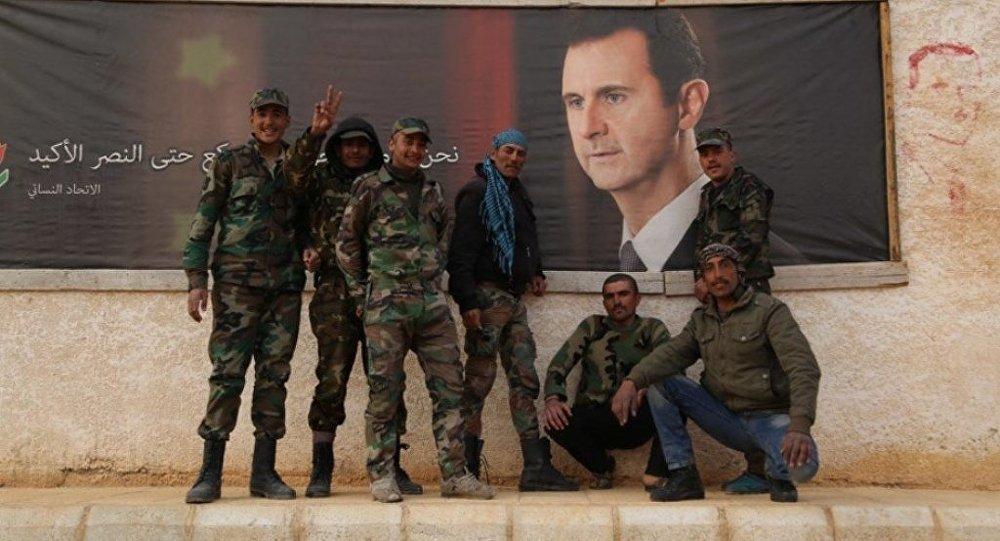 Katar krizi, Suriye muhalefetine darbe vuracak