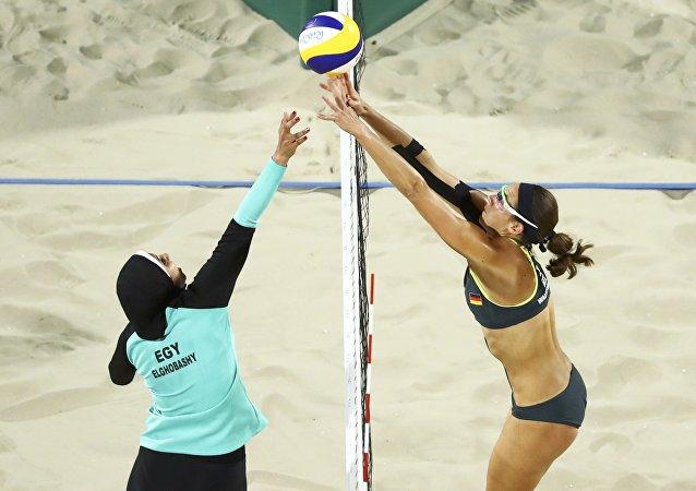 Rio Olimpiyat Oyunları