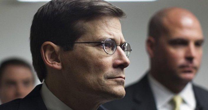 CIA'nın eski Direktör Yardımcısı Michael Morrell