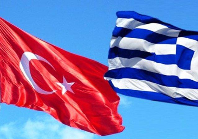 Türkiye-Yunanistan