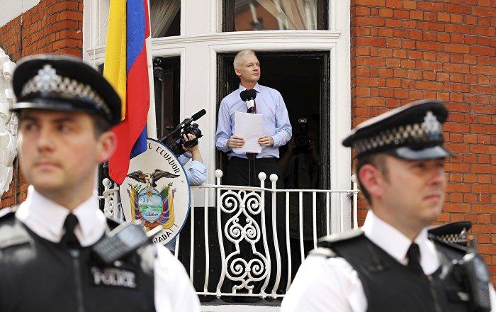İngiliz mahkemesinden Assange'a ret: Tutuklama kararı geçerli
