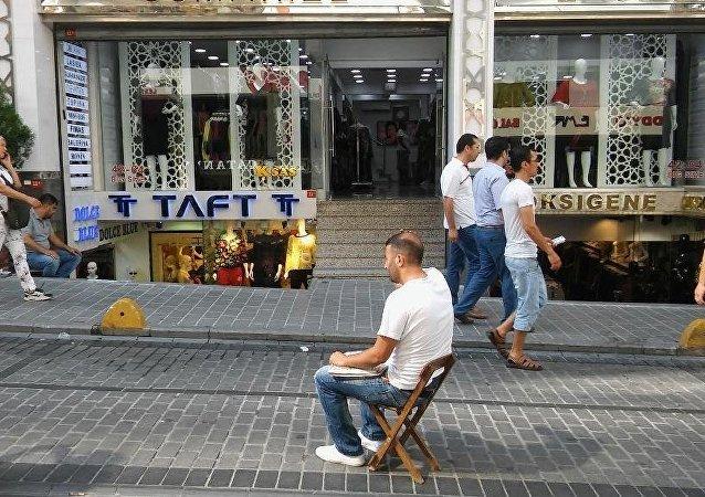 Laleli, İstanbul