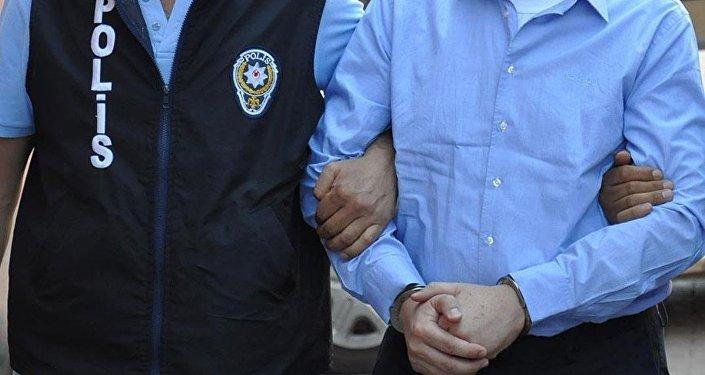 tutuklama, gözaltı