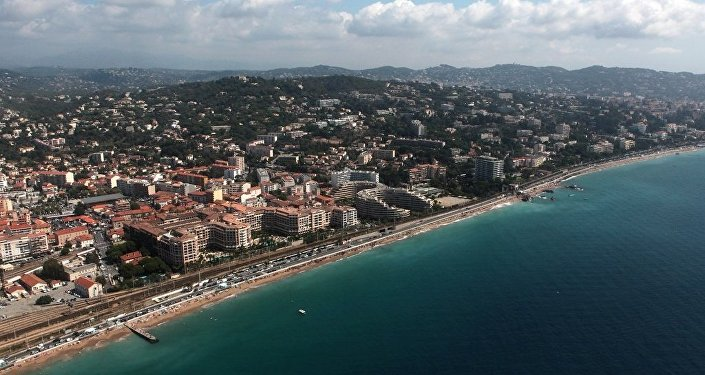 Fransa - Cannes