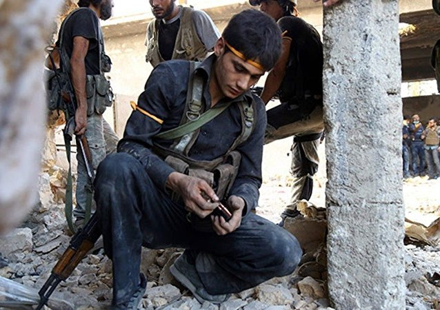 El Nusra Halep