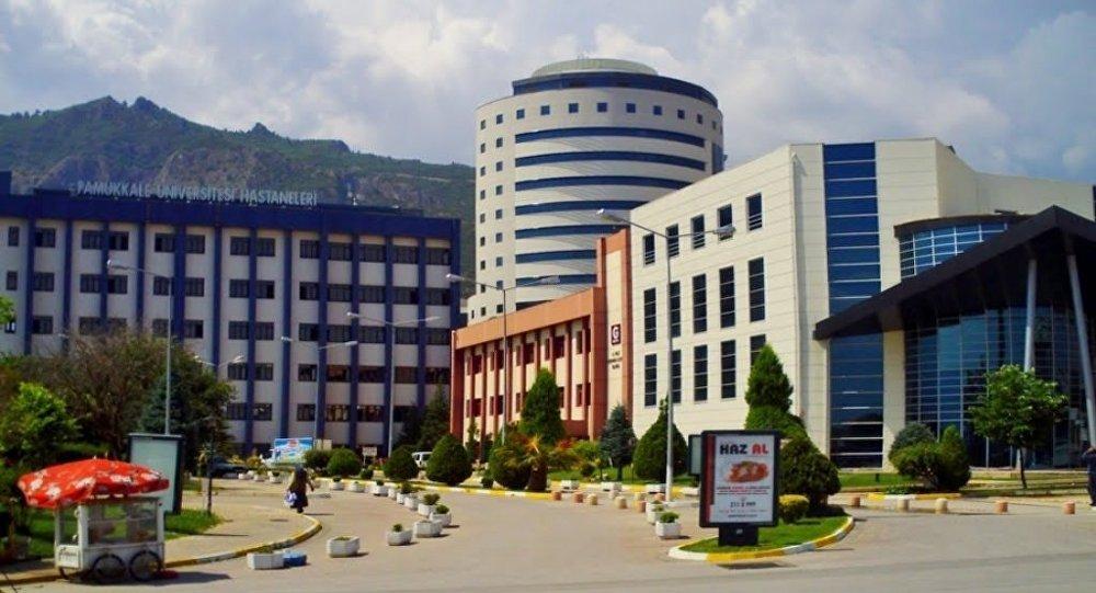 Pamukkale Üniversitesi
