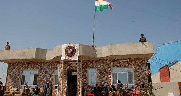Şengal Kaymakamı Xelil: PKK buradan çekilecek 7