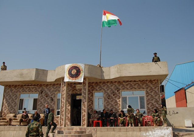 Şengal Kaymakamı Mehma Xelil, Irak Kürt Bölgesel Yönetimi (IKBY) ile görüşen PKK'nın kenti terk etme kararı aldığını belirtti.