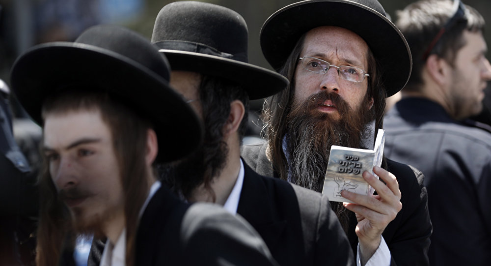 Ortodoks Yahudi
