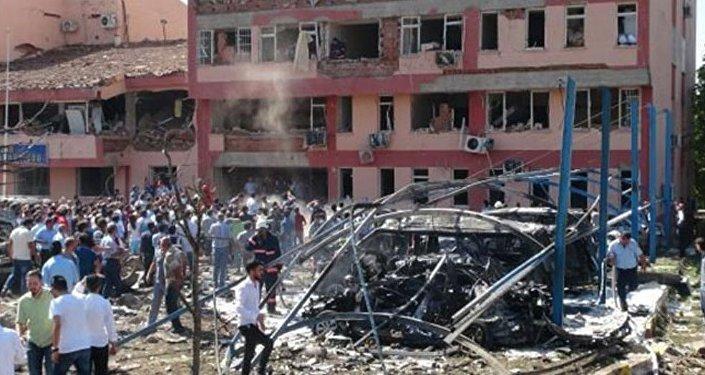 Elazığ PKK saldırısı