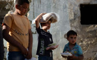 Rusya'dan Suriye'ye insani yardım