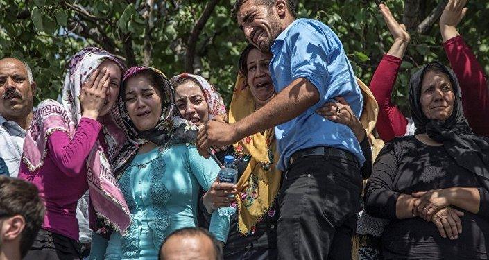 Gaziantep saldırısı