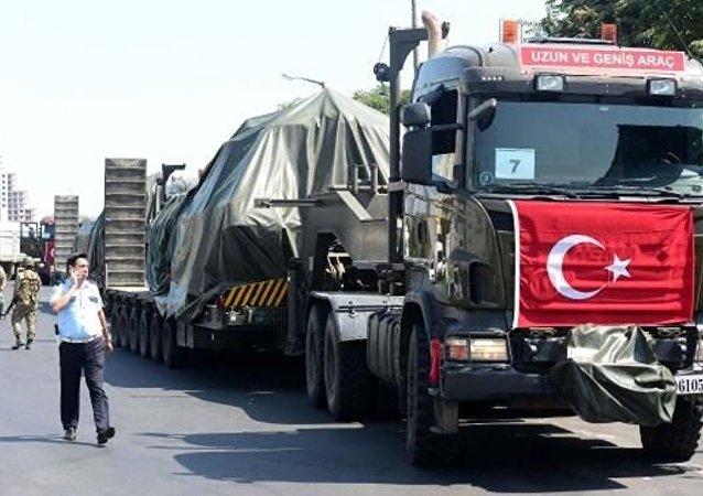 İstanbul'daki zırhlı birlikler taşınıyor