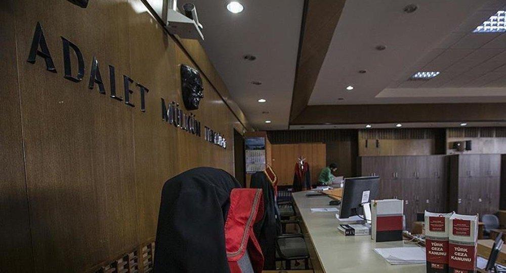 istinaf mahkemesi