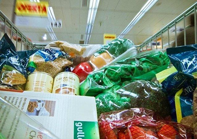 market, gıda, alışveriş