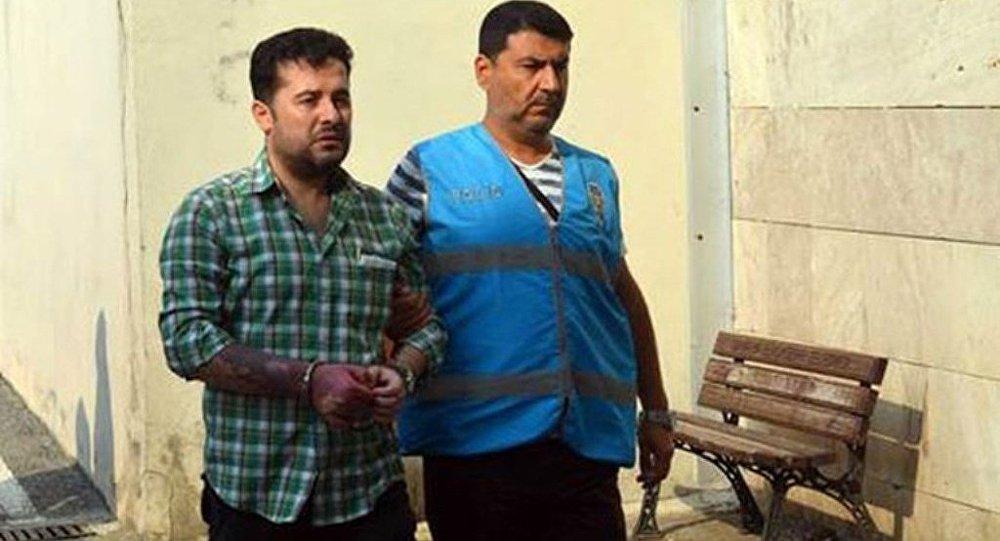 Akyazı Kaymakamı Kamuran Mustafa Ballı tutuklandı.