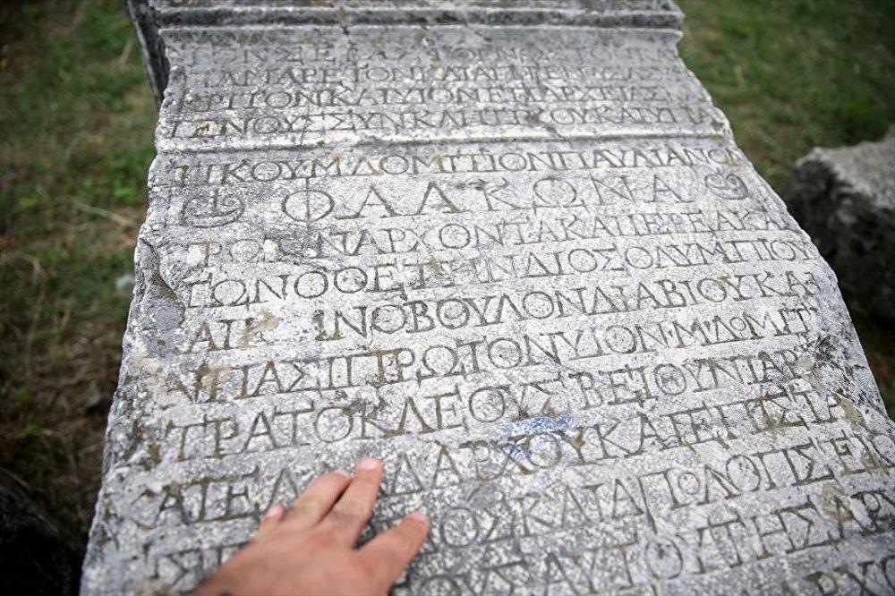 'Batı Karadeniz'in Efes'i' gün yüzüne çıkarılıyor