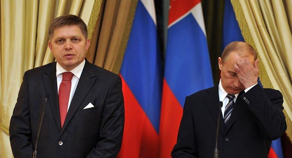 Putin-Fico