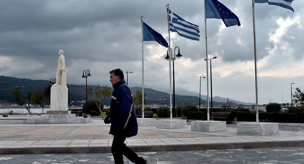 Yunanistan / Samos (Sisam) adası