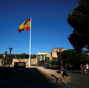 İspanya / Madrid