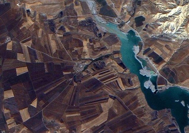Yeryüzündeki su yer değiştiriyor