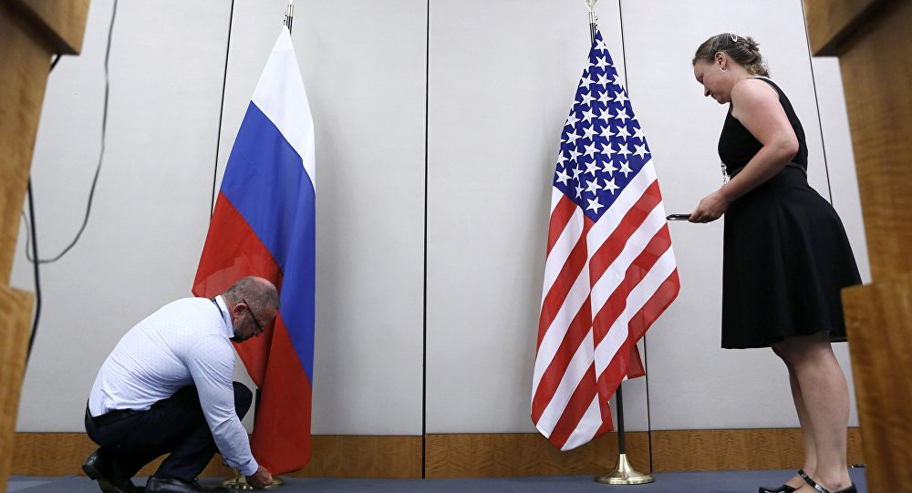 Rus Dışişleri: Çok kutupluluk dünyada kaosun reçetesi olmamalı