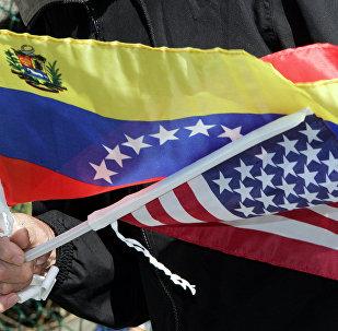 Venezüella - ABD