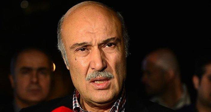 Eski İstanbul Emniyet Müdürü Hüseyin Çapkın