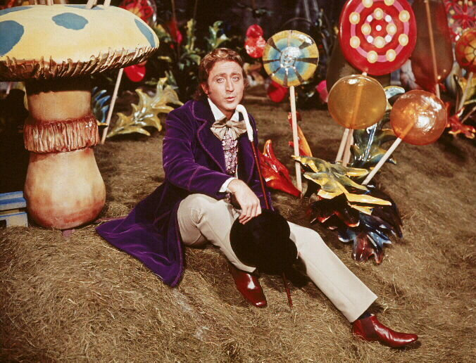 'Çikolatacı Wonka' hayatını kaybetti
