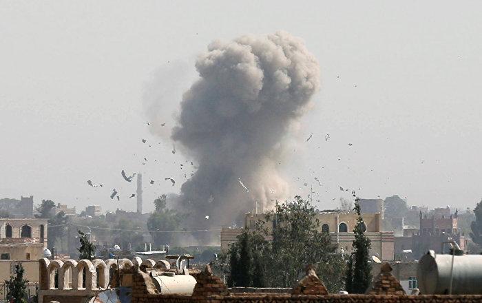 Suudi Arabistan'ın Yemen sınırında 1 asker öldü