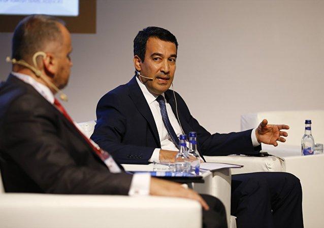 Kültür ve Turizm Bakanlığı Tanıtma Genel Müdürü İrfan Önal