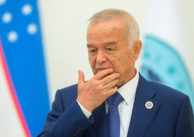 İslam Kerimov