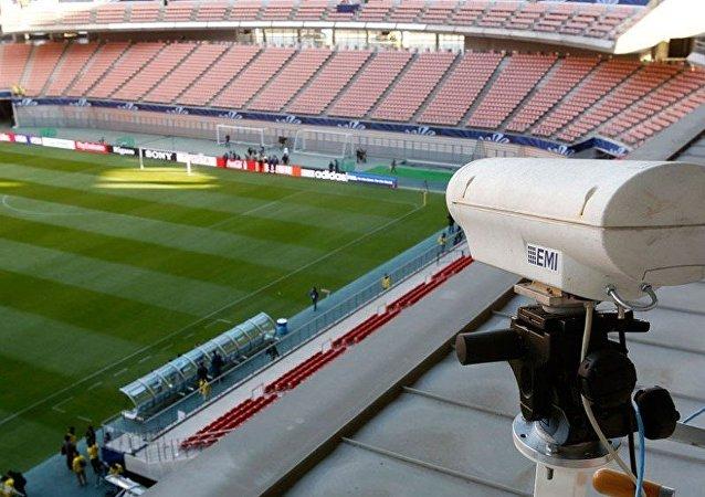 FIFA maçlarında videolu hakem uygulaması