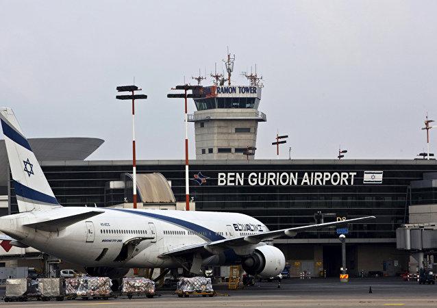 İsrail / Ben Gurion Havalimanı