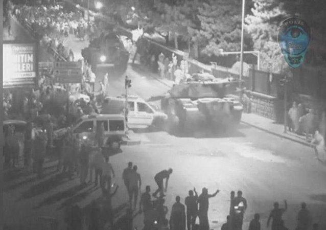 15 Temmuz gecesine ait yeni MOBESE görüntüleri ortaya çıktı