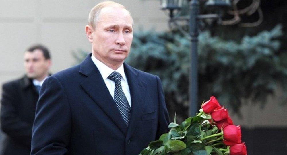 Кто с Путиным не беседовал тот Ленту не запустит