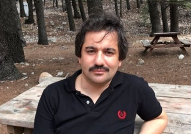 Cumhurbaşkanlığı Kurumsal İletişim Başkanı Mücahit Küçükyılmaz
